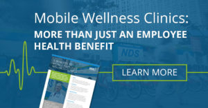 mobile clinic offer learn more ad