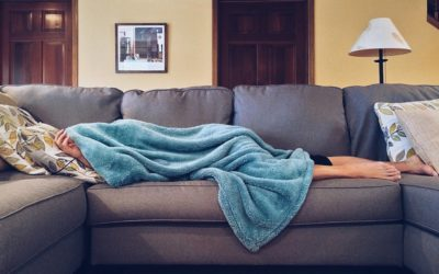 7 Tips to Stay Healthy During Office Cold and Flu Season