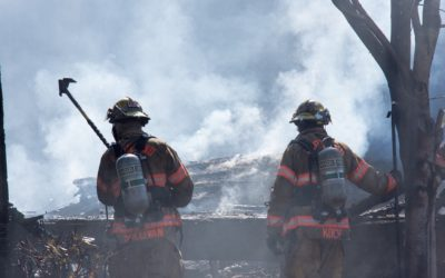 PFAS Screening for Firefighters by NDS Wellness
