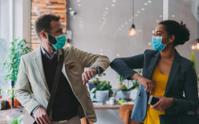 Ten Tips for Back to Work Safety in Post Pandemic