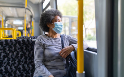 Does Wearing a Face Mask Actually Work?